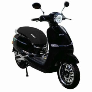Ebroh SpumaLi 5K (125-E) moto electrica ciclomotor bateria NQi UQi  MQi  MQi+ pusa puma niu ecomobility green world nuuk silence