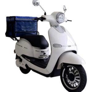 SpumaLi 5K CARGO (125cc)