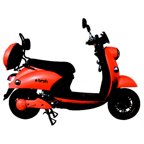 Ebroh Venerdi moto electrica ciclomotor bateria NQi UQi  MQi  MQi+ pusa puma niu ecomobility green world nuuk silence