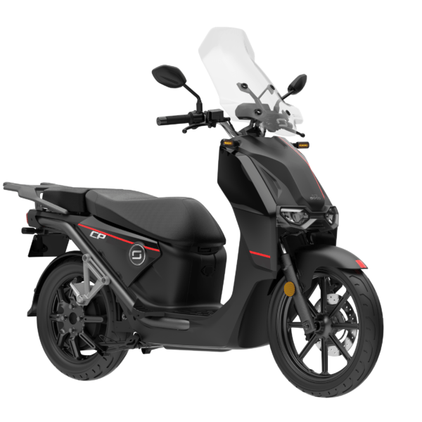 Super Soco CPX moto electrica ciclomotor bateria NQi UQi  MQi  MQi+ pusa puma niu ecomobility green world nuuk silence