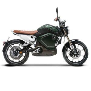 Super Soco TC moto electrica ciclomotor bateria NQi UQi  MQi  MQi+ pusa puma niu ecomobility green world nuuk silence