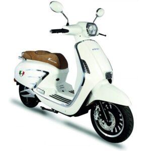 Ebroh Veracruz 5K moto electrica ciclomotor bateria NQi UQi  MQi  MQi+ pusa puma niu ecomobility green world nuuk silence