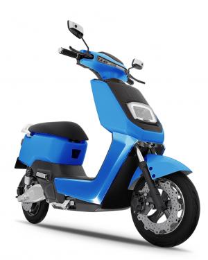 Next PowerPack moto electrica ciclomotor bateria NQi UQi  MQi  MQi+ pusa puma niu ecomobility green world nuuk silence