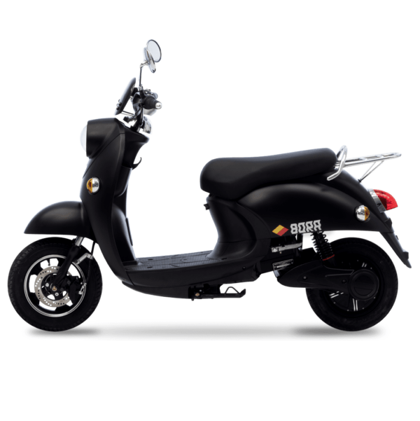 Velca Bora moto electrica ciclomotor bateria NQi UQi  MQi  MQi+ pusa puma niu ecomobility green world nuuk silence