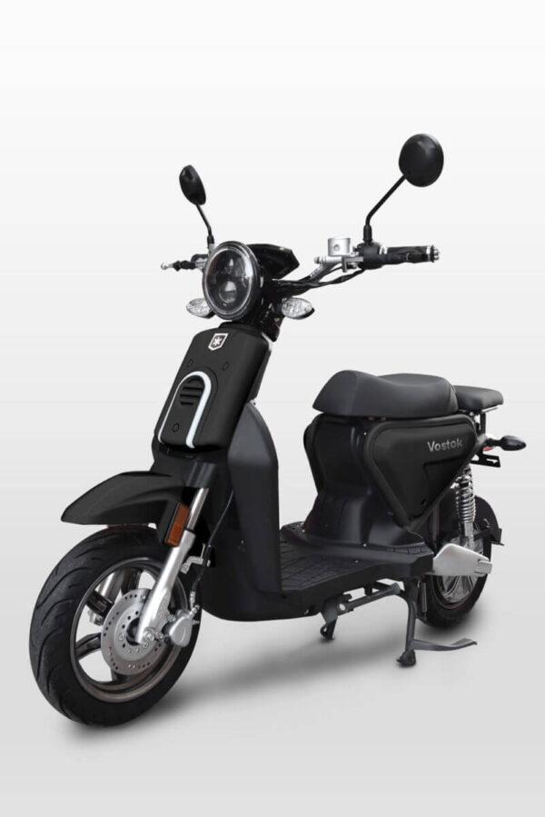 Vostok E7 moto electrica ciclomotor bateria NQi UQi  MQi  MQi+ pusa puma niu ecomobility green world nuuk silence