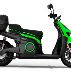 Silence S02 Low Speed – 49E moto electrica ciclomotor bateria NQi UQi  MQi  MQi+ pusa puma niu ecomobility green world nuuk silence