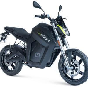 Volta Urban moto electrica ciclomotor bateria NQi UQi  MQi  MQi+ pusa puma niu ecomobility green world nuuk silence