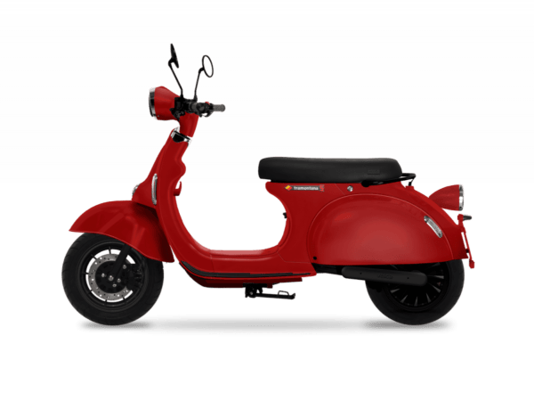 Velca Tramontana S moto electrica ciclomotor bateria NQi UQi  MQi  MQi+ pusa puma niu ecomobility green world nuuk silence