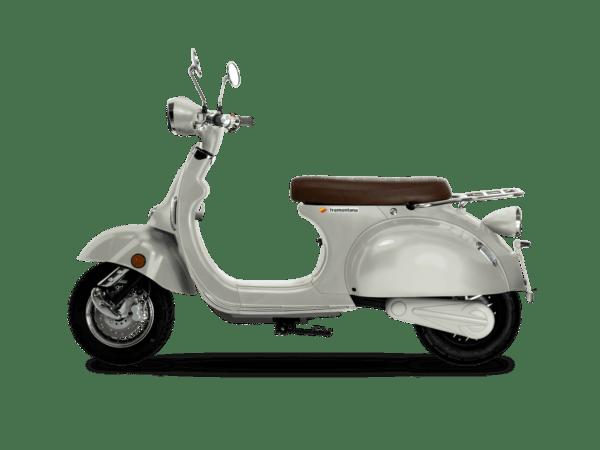 Velca Tramontana moto electrica ciclomotor bateria NQi UQi  MQi  MQi+ pusa puma niu ecomobility green world nuuk silence