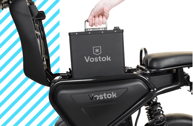 bateria extraible LG vostok moto electrica 1