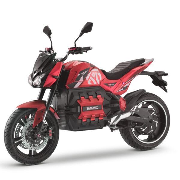 E-Odín 6000W (Reserva) moto electrica ciclomotor bateria NQi UQi  MQi  MQi+ pusa puma niu ecomobility green world nuuk silence