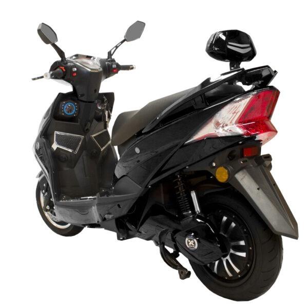 SUNRA Anger moto electrica ciclomotor bateria NQi UQi  MQi  MQi+ pusa puma niu ecomobility green world nuuk silence