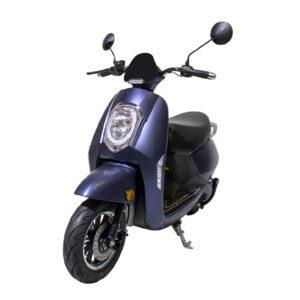 SUNRA Grace moto electrica ciclomotor bateria NQi UQi  MQi  MQi+ pusa puma niu ecomobility green world nuuk silence