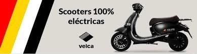 moto electrica eco mobility green world