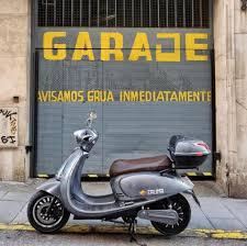 Velca Calima moto electrica ciclomotor bateria NQi UQi  MQi  MQi+ pusa puma niu ecomobility green world nuuk silence