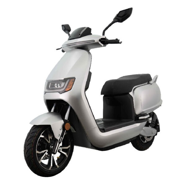 SUNRA Robo RS moto electrica ciclomotor bateria NQi UQi  MQi  MQi+ pusa puma niu ecomobility green world nuuk silence