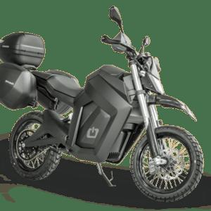 Volta BCN Dual moto electrica ciclomotor bateria NQi UQi  MQi  MQi+ pusa puma niu ecomobility green world nuuk silence