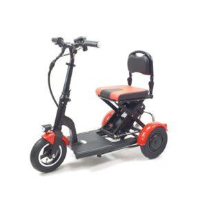 Scooter CicloTEK Freedom Plus moto electrica ciclomotor bateria NQi UQi  MQi  MQi+ pusa puma niu ecomobility green world nuuk silence