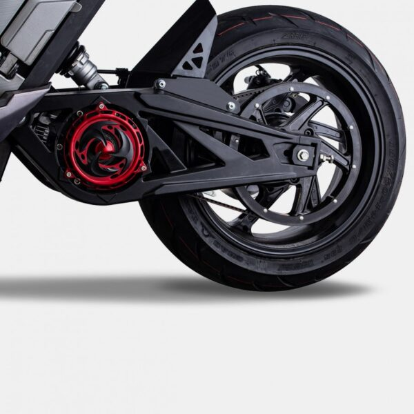 Taro 10 moto electrica ciclomotor bateria NQi UQi  MQi  MQi+ pusa puma niu ecomobility green world nuuk silence