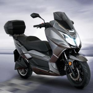 Linze Trip moto electrica ciclomotor bateria NQi UQi  MQi  MQi+ pusa puma niu ecomobility green world nuuk silence
